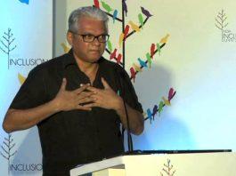 Joy Bhattacharjya at IIS 2013