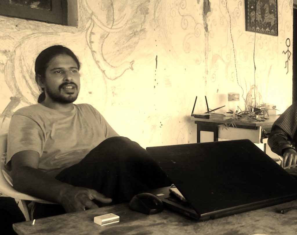 Arjun Venkatraman photo