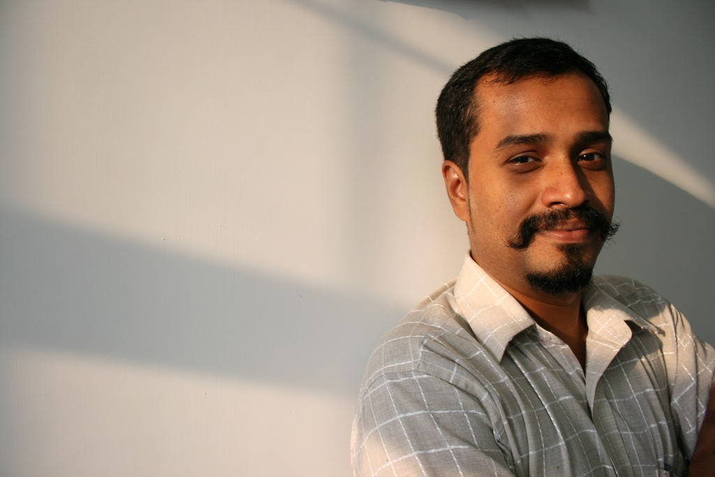Sunil J Mathew Interview KnowYourStar.com