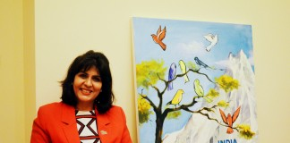 Deepa Malik Interview with KnowYourStar.com