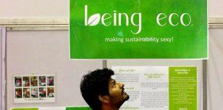 Abhilash Salimath Being Eco KnowYourStar.com