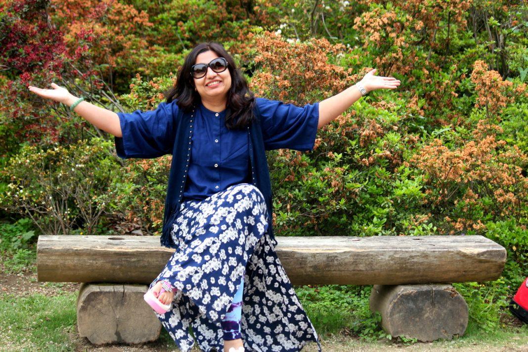 Savitha Hosamane KnowYourStar
