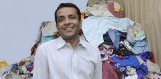 Anshu Gupta - P2P - Kid-friendly Content