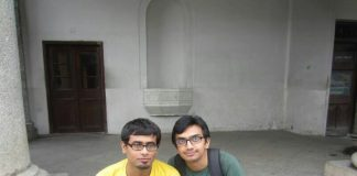 Karthik And Naveen