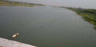 Time Travel Bennithora River