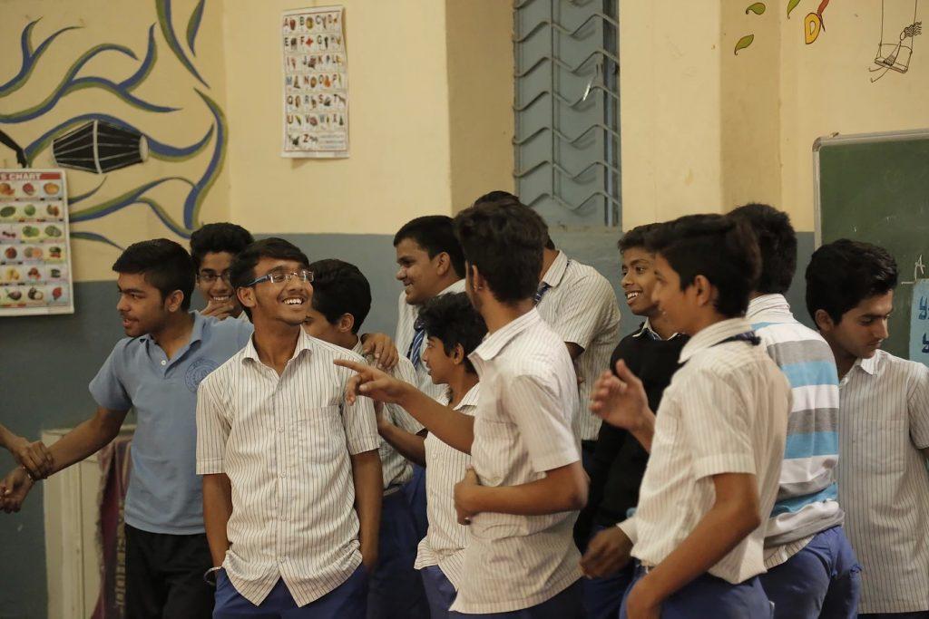 Mekin Maheshwari - Udhyam Learning Foundation