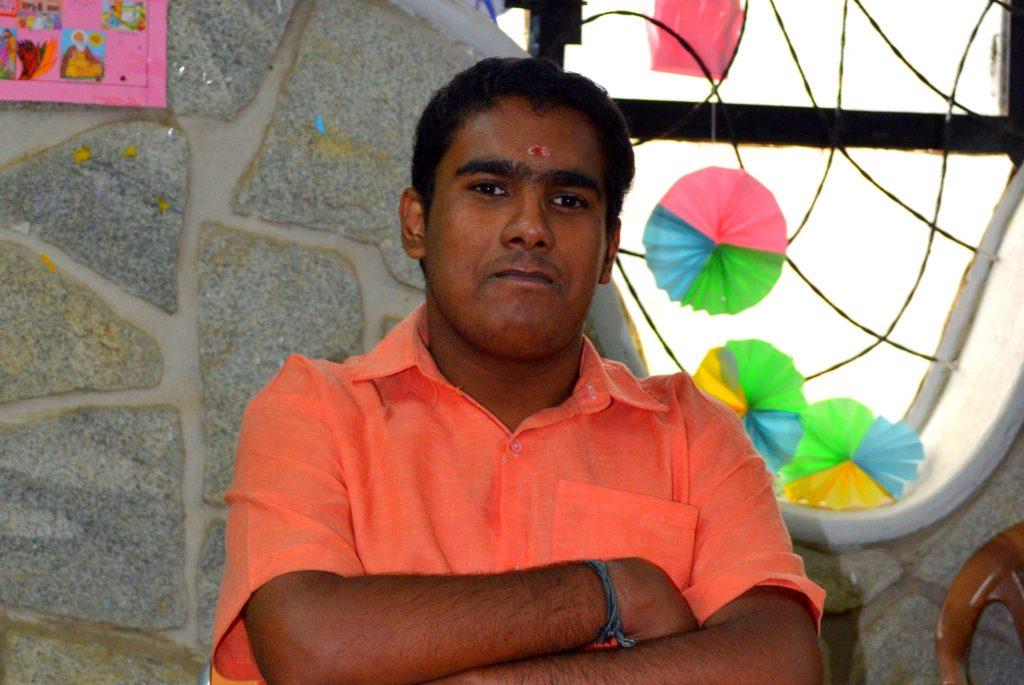Pranav Varma Bangalore