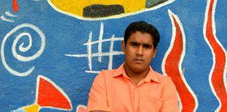 Pranav Varma at SSK