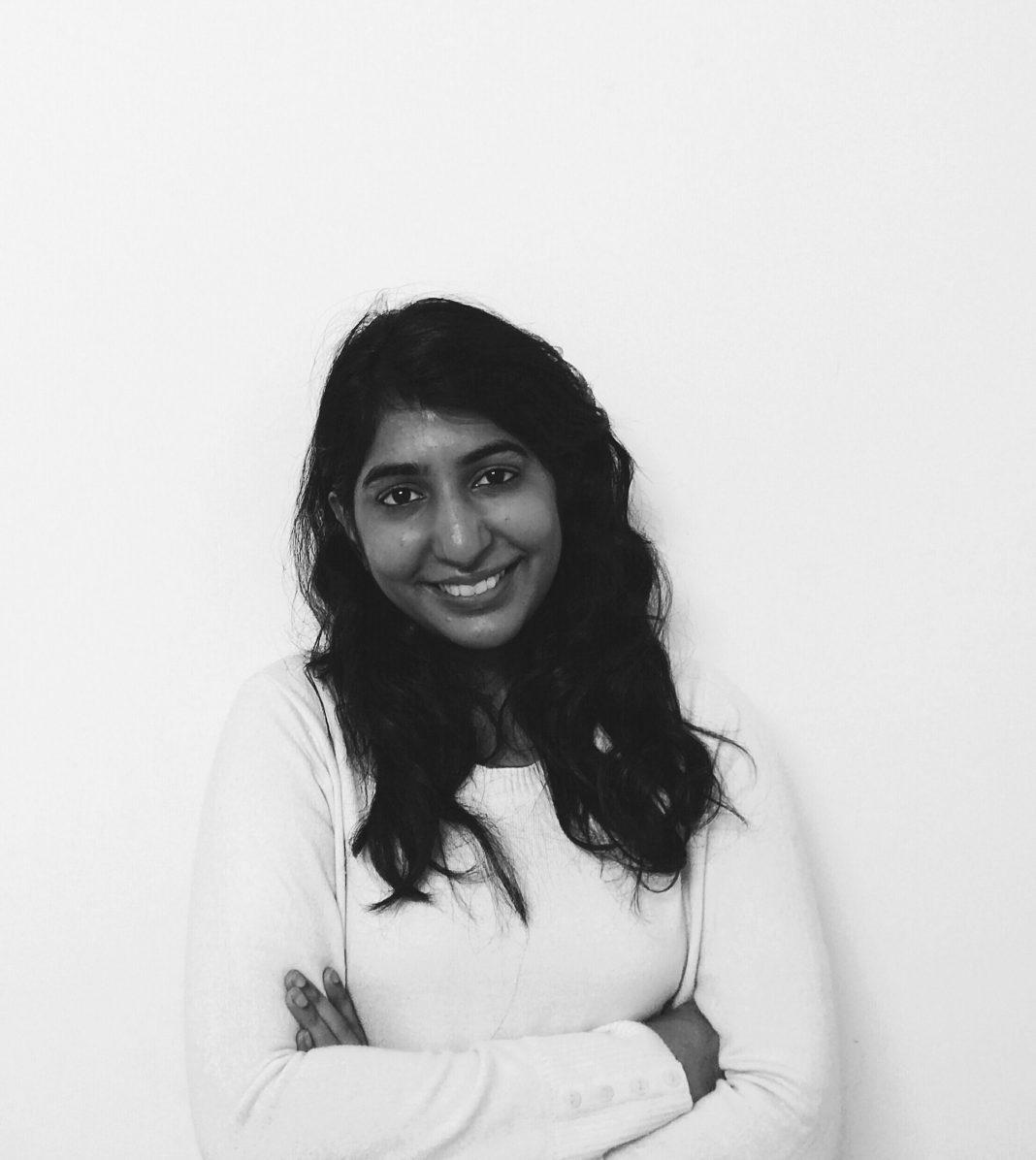 Anusha Reddy - IDIA Charitable Trust