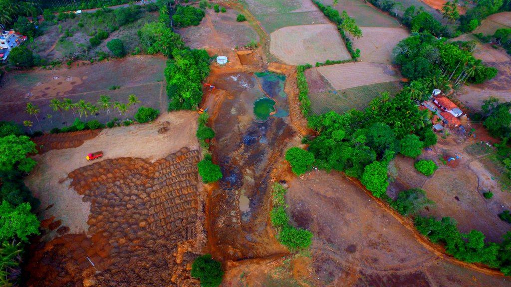 Water Scarcity - Prithviraj Jain