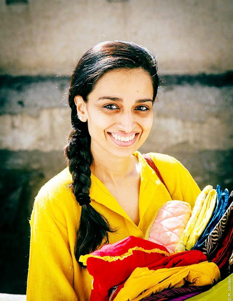 Radhika Rathore