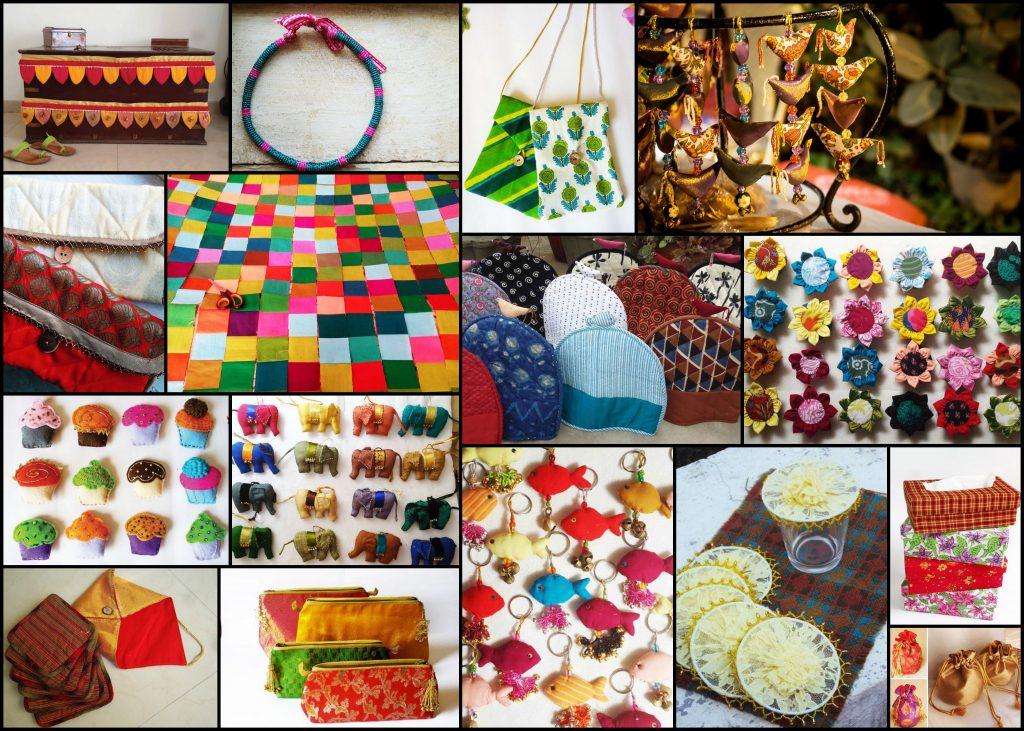 Sindarfi products by Radhika Rathore
