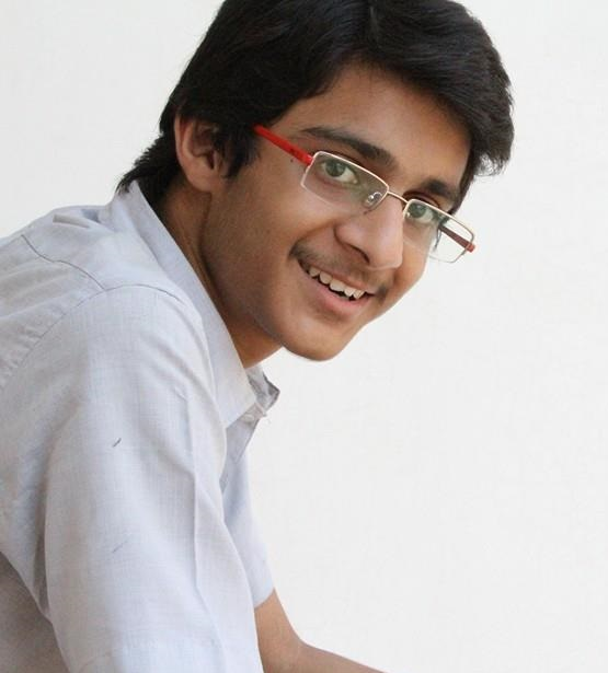 Dhruv Agrawal Aether