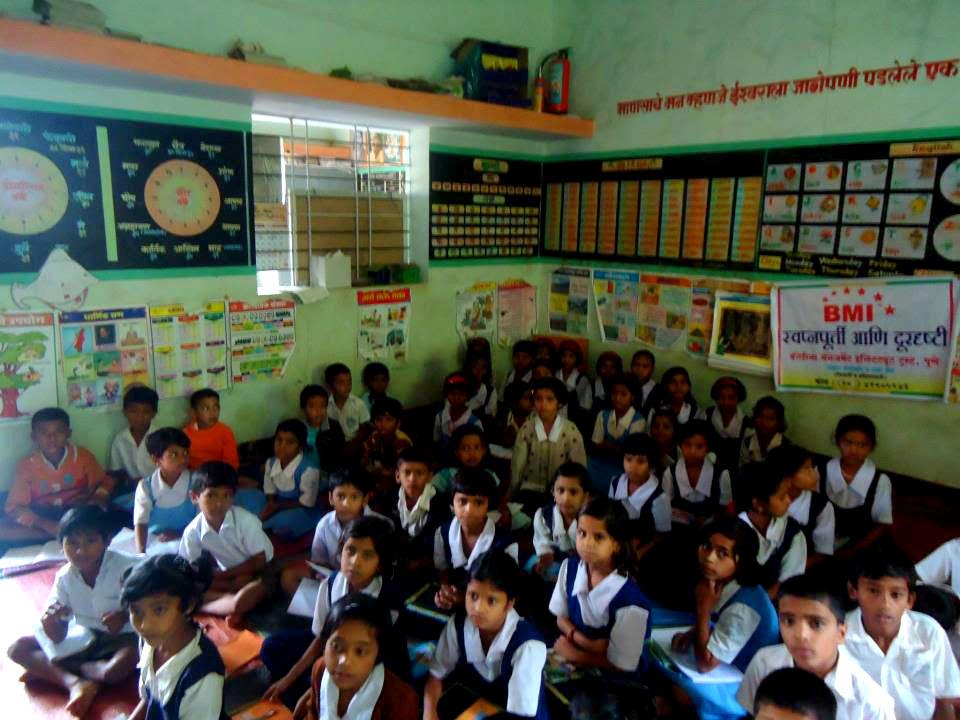 Ratna Joshi BMI Trust