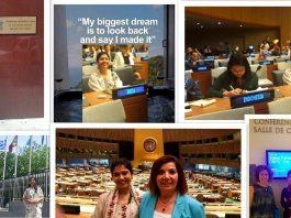 Ratna Joshi of BMI Trust