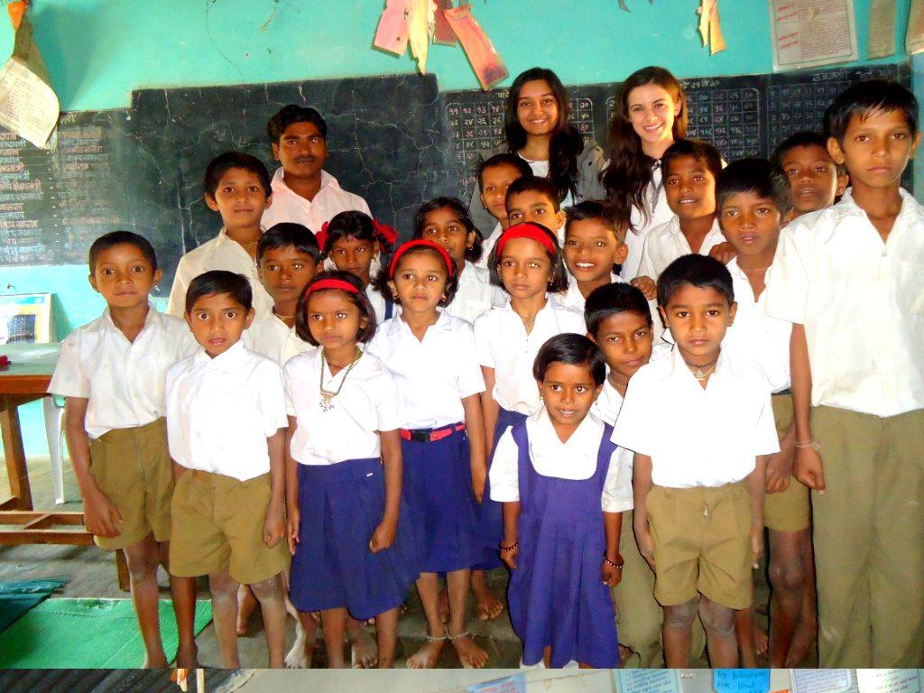 Ratna Joshi - founder BMI Trust