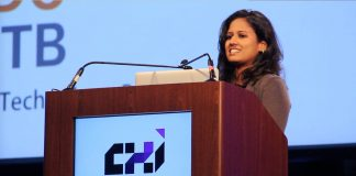 Chandni Rajendran