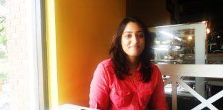 Pooja Srinivasan - Crisp Cafe1