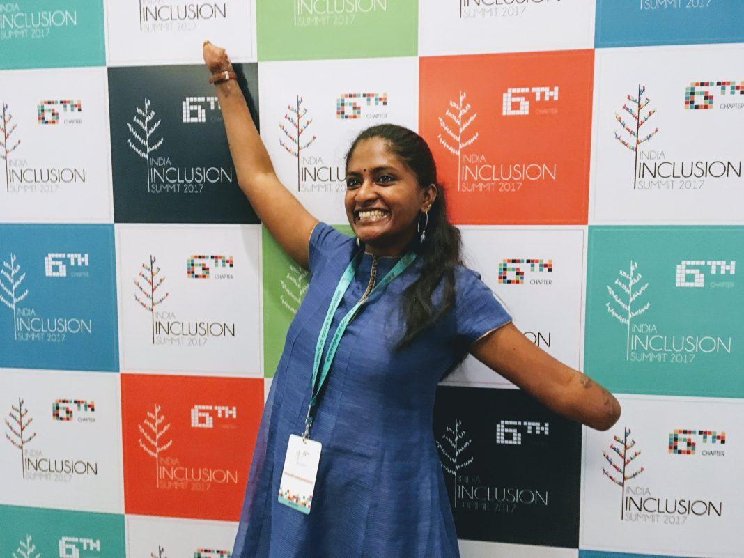 Shalini Saraswathi