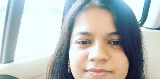 Swathi Mahesh Keerthipati