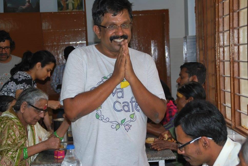 Tharanath Gajendra