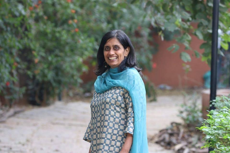 Vidhya Kalyani Ramasubban