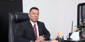 Dr Na'eem Sadiq
